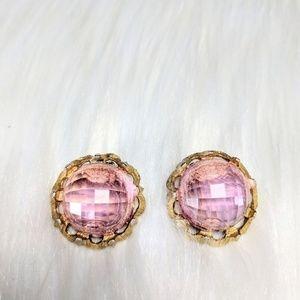 Jewelry - Crystal Earrings